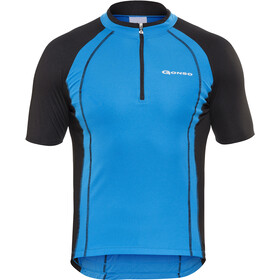 Gonso Petare Maillot de cyclisme Homme, brilliant blue